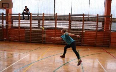 Badminton – medobčinsko tekmovanje