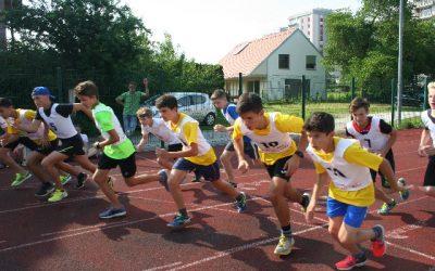 Atletika 2018 – medobčinsko tekmovanje