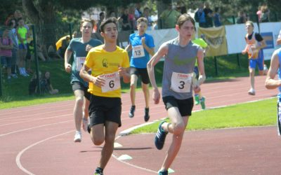 Atletika – državno tekmovanje