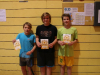 Badminton 2018- medobčinsko tekmovanje